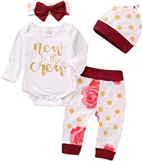 Probaby Toddler Baby Cactus Clothes Long Sleeve Romper Llama Print Bodysuit Baby Onesise