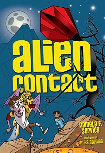 Alien Contact (Alien Agent, Band 5)