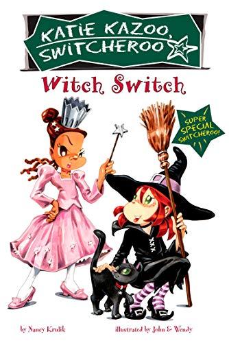 Witch Switch: Super Special (Katie Kazoo, Switcheroo)