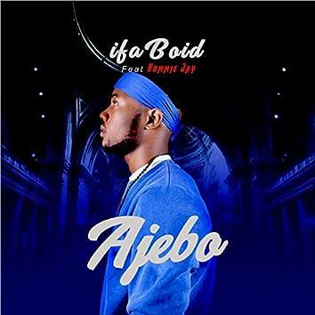 Ajebo (feat. Hommie, Jay, Jamzeal)