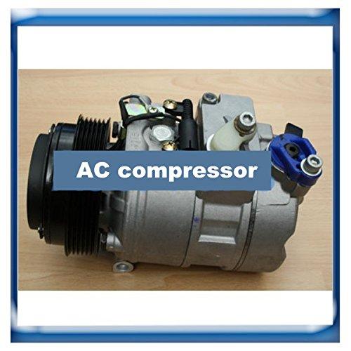 Gowe A/C Kompressor für 7SBU16C A/C Kompressor für Mercedes Benz W202/W126/W210/W4630002342311000230201100023423110002343111