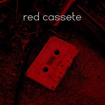 Red Cassete
