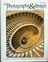 Studio Photography & Design - August 2005 (Single Issue Magazine)