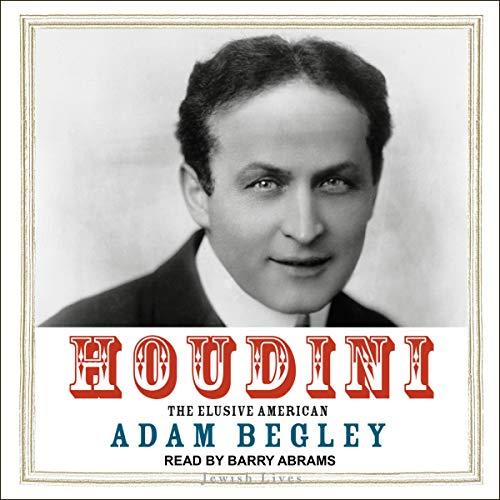 Houdini cover art
