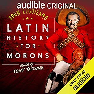 Latin History for Morons: Behind the Scenes cover art
