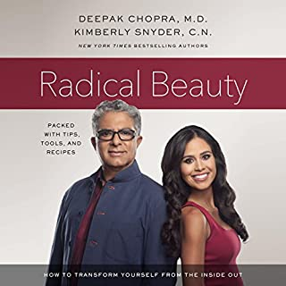 Radical Beauty cover art