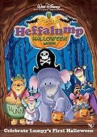 Winnie The Pooh - Pooh's Heffalump Halloween