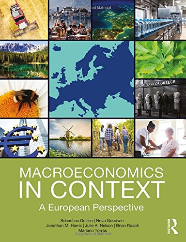Macroeconomics in Context: A European Perspective