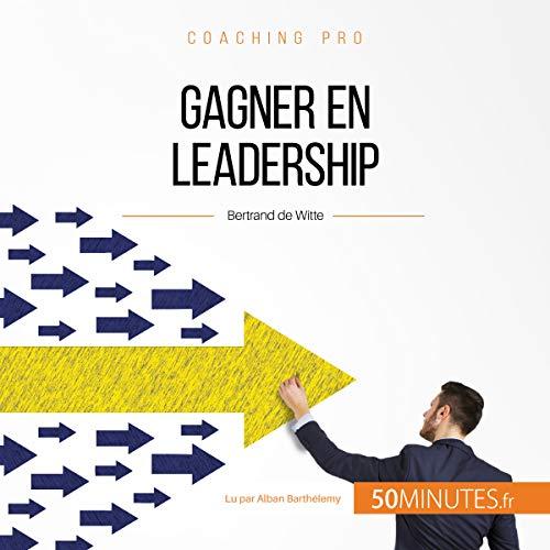 Gagner en leadership cover art
