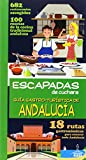 Guia Gastro-Turistica de Andalucia (Escapadas De Cuchara)
