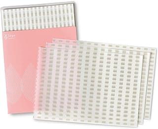 オークス レイエ まな板に汚れがつかないシート 50枚入り LS1532, ホワイト, 29×20cm