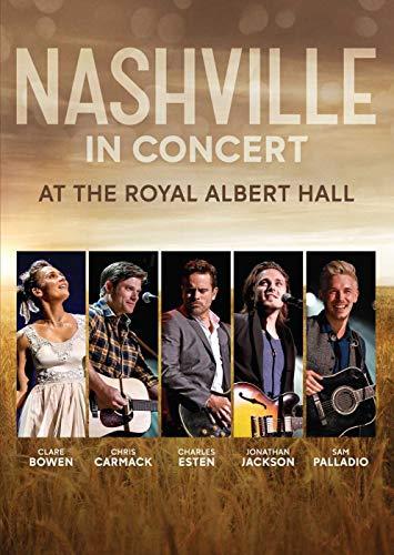 Nashville in Concert at the Royal Albert Hall [DVD] [2018] [NTSC]