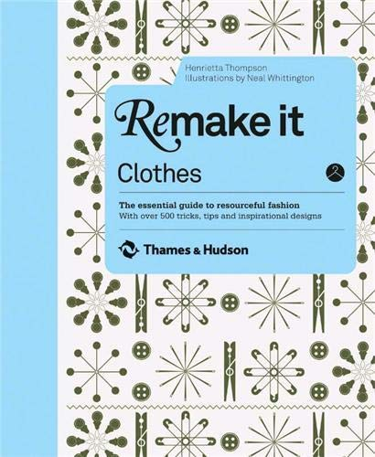 Image of Remake It: Clothes