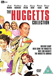 The Huggetts Collection
