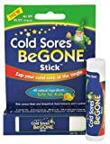 Cold Sores Begone Cold Sores BeGone Stick, 0.15 oz (Pack of 4)