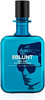 BBLUNT Gel Oh! Natural Hold Gel, 150ml