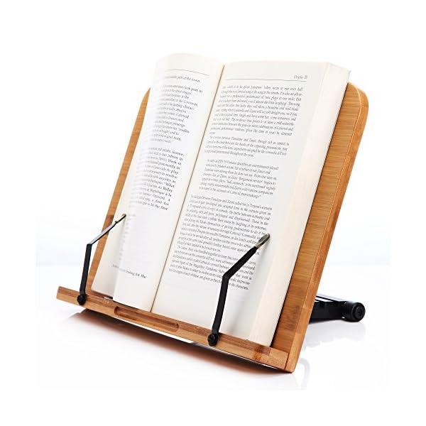 atril para libros