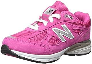 New Balance KJ990V4 Running Shoe (Little Kid/Big Kid) Pink/Pink 11.5 M US Little Kid [並行輸入品]