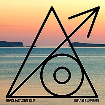 Summer Radio Series vol 01