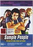 Sample People Sample People