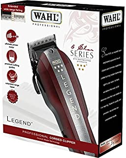 Wahl India Professional Legend Clipper (Multicolor)