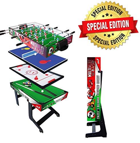 migliori tavoli ping pong sport one