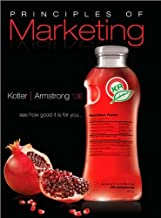 Best kotler and armstrong 2009 Reviews