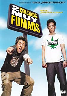 Dos Colgaos Muy Fumaos (Import Movie) (European Format - Zone 2) (2005) John Cho; Anthony Anderson; Fred Wi