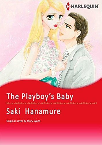 The Playboy's Baby: Harlequin comics (English Edition)