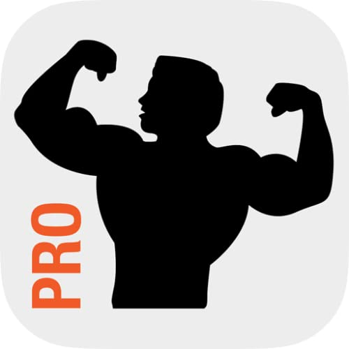 Fitness Point PRO - Trainings & Übungen Journal + Köper Tracker