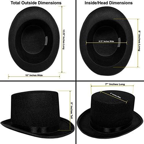 Zeppeli top hat _image1