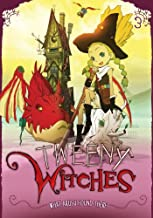 Tweeny Witches 3: What Arusu Found There [Reino Unido]