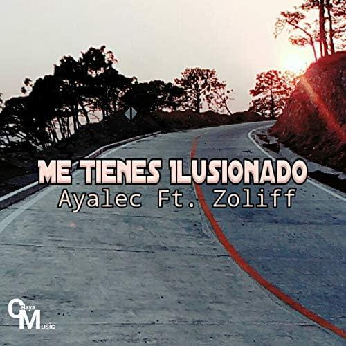Ayalec feat. Zoliff