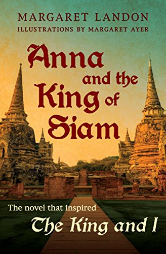 Anna and the King of Siam by [Margaret Landon, Margaret Ayer]