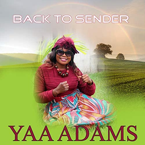 Yaa Adams
