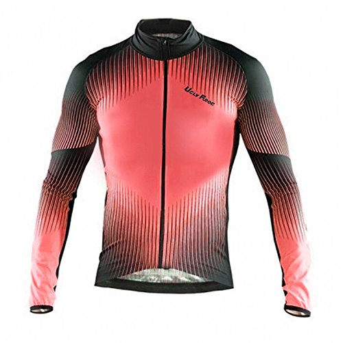 Uglyfrog 2018 LS21 Frühling Und Herbst Outdoor Herren Atmungsaktiv Und Lange ärmel Radfahren Jersey Fahrrad Hemd Triathon Kleidung