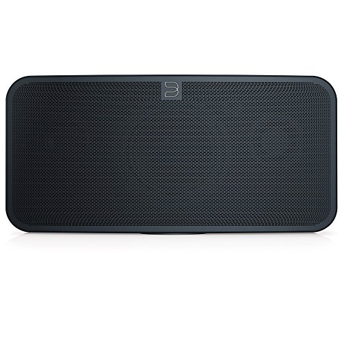 Lowest Price! Bluesound Pulse 2 Wireless Multi-Room Smart Speaker with Bluetooth - Black
