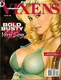 Playboy's Voluptuous Vixens Magazine, August / September, 2008