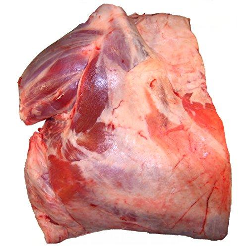 Lamm Vorderviertel ca. 2,5 Kilo (+/- 150 g)