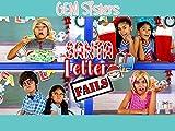 The GEM Sisters' Christmas Fails!