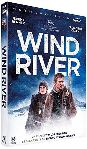 Locandina Wind River