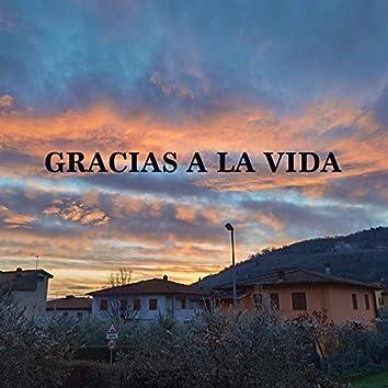 Gracias A La Vida (feat. Fran Frione)