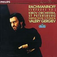 Rachmaninov: Sym 2