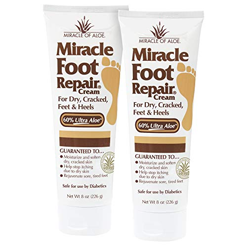 Miracle Foot Repair Cream