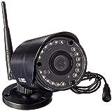 Lorex LW3211 720P HD Wireless Indoor/Outdoor Security Camera (Black)