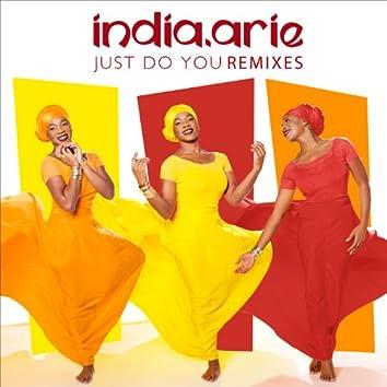 Just Do You (Remixes)