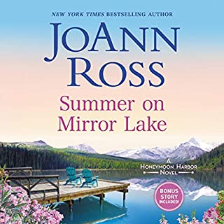 Summer on Mirror Lake cover art