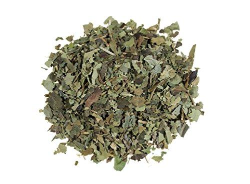 Englischer Efeu Getrocknete Blätter Kräutertee - Hedera Helix (100g)
