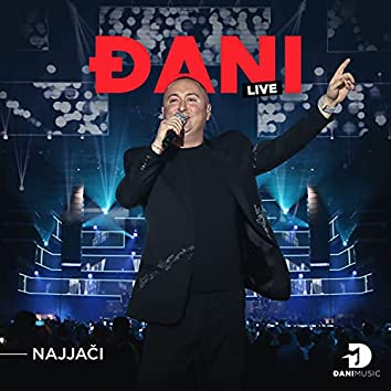 Najjači (Live)