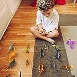 Immagine 2 dinosauro giocattolo realistico educativo edificio